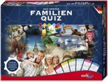 Familien Quiz