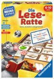 Die Lese-Ratte
