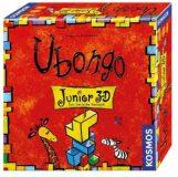 Ubongo – Junior 3D