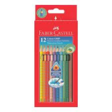 Colour GRIP Farbstift-EtuiFaber Castell