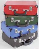 Handarbeitskofferverschiedene Farben