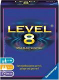 Level 8 – Das Kartenspiel