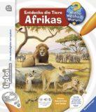 Entdecke die Tiere Afrikas – tiptoi