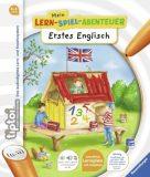 Erstes Englisch – tiptoi