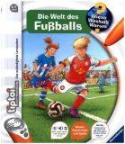 Die Welt des Fußballs – tiptoi