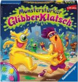 Monsterstarker – GlibberKlatsch