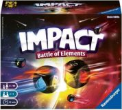IMPACT- Battle of Elements