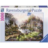 Ravensburger Puzzle 1000 – Im Morgenglanz