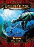 Beast Quest Legend – Sepron, König der Meere