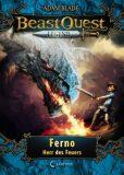Beast Quest Legend – Ferno, Herr des Feuers