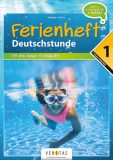 Ferienheft Deutschstunde 1. Klasse