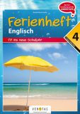 Ferienheft English 4. Klasse NMS