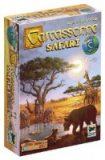 Carrassonne Safari