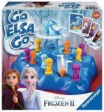 Go Elsa Go