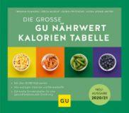 Die große GU Nährwert-Kalorien-Tabelle