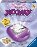 Xoomy – Sparkly Horses