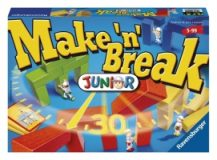 "Make ""N"" Break junior"