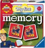 Feuerwehrmann Sam – My first memory