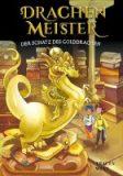 Drachenmeister – Der Schatz des Golddrachen.