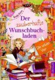 Frixe, Katja :   Der zauberhafte Wunschbuchladen – Die wilden Vier Bd. 4