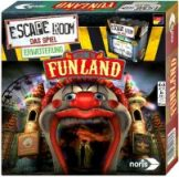 Escape Room – Funland