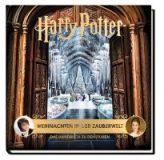 Harry Potter – Weihnachten in der Zauberwelt