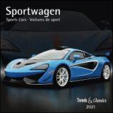 Sportwagen Sports Cars 2021