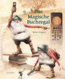 Das magische Buchregal
