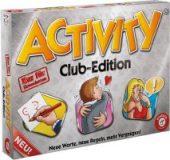 Activity Club – Edition