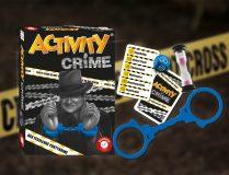 Activity Crime