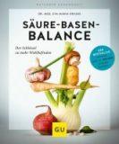 Säure – Basen- Balance