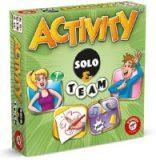 Activity Solo & Team
