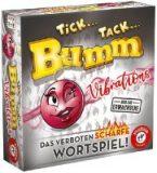 Tick Tack Bumm – Vibrations