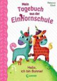 Mein Tagebuch aus der Einhornschule – Hallo, ich bin Bonnie