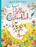 Hier kommt Polly Osterkuh