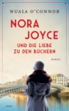 Nora Joyce und die Liebe zu Büchern
