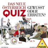 Das neue Österreich Quiz