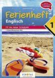 Ferienheft Englisch – Fit ins neue Schuljahr – 1. Klasse MS/AHS