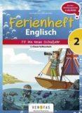 Ferienheft Englisch – Fit ins neue Schuljahr – 2. Klasse VS