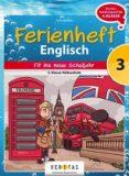 Ferienheft Englisch – Fit ins neue Schuljahr – 3. Klasse VS