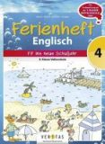 Ferienheft Englisch – Fit ins neue Schuljahr – 4. Klasse VS