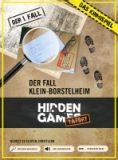 Hidden Games Tatort – Der Fall Klein- Borstelheim