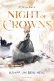 Night of Crowns – Kämpf um dein Herz