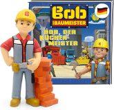 Tonie Bob der Baumeister – Der Küchenmeister