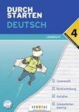Durchstarten Deutsch