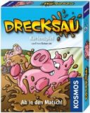 Drecksau – Kartenspiel