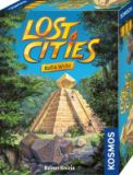 Lost & Cities