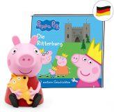 Tonie Peppa Pig – Die Ritterburg