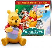 Tonie Winnie Puuh – Auf großer Reise