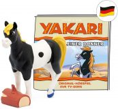 Tonie Yakari – Best of kleiner Donner